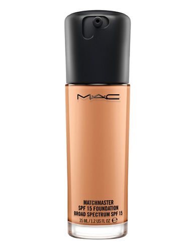 M.A.C Matchmaster SPF 15 Foundation-7-One Size