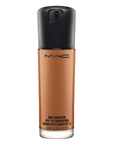 M.A.C Matchmaster SPF 15 Foundation-8-One Size