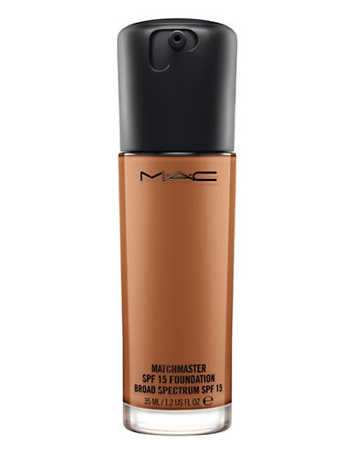 M.A.C Matchmaster SPF 15 Foundation-8.5-One Size