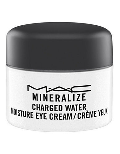 M.A.C Mineralize Charged Water Moisture Eye Cream-NO COLOUR-One Size