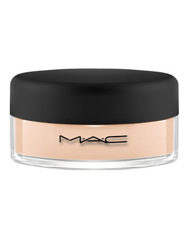 M.A.C Mineralize Foundation Loose-LIGHT-One Size