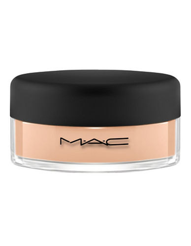 M.A.C Mineralize Foundation Loose-MEDIUM PLUS-One Size