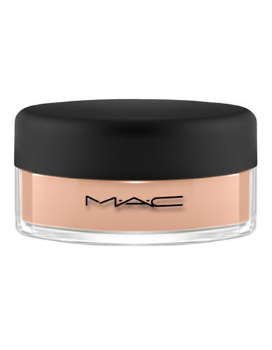 M.A.C Mineralize Foundation Loose-MEDIUM DARK-One Size