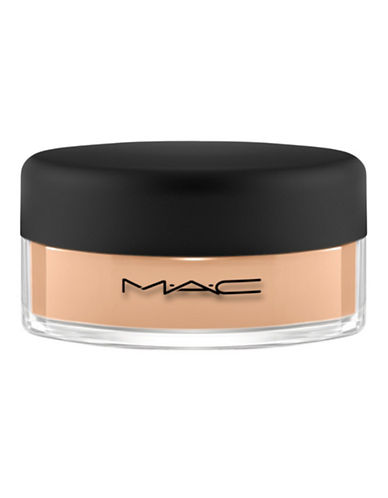 M.A.C Mineralize Foundation Loose-DARK-One Size