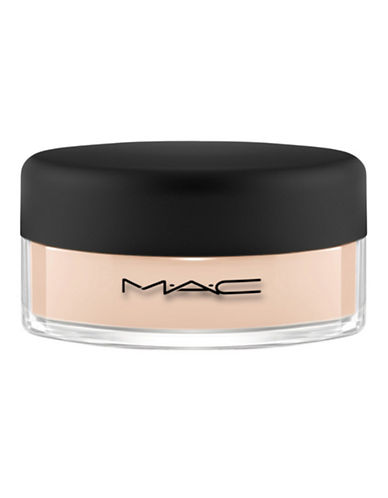 M.A.C Mineralize Foundation Loose-EXTRA LIGHT-One Size