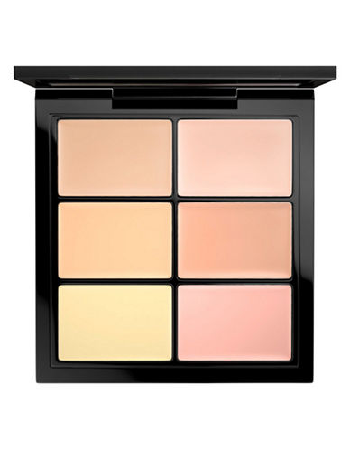 M.A.C Studio Conceal and Correct Palette-LIGHT-One Size
