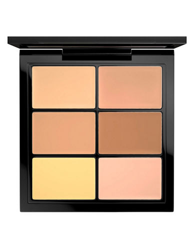 M.A.C Studio Conceal and Correct Palette-MEDIUM-One Size