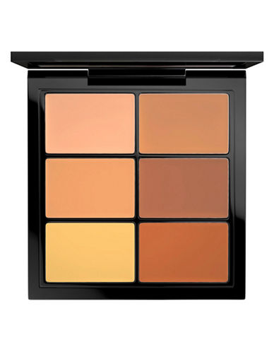 M.A.C Studio Conceal and Correct Palette-MEDIUM DEEP-One Size