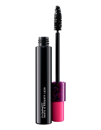 M.A.C Haute and Naughty Too Black Lash-TOO BLACK-One Size