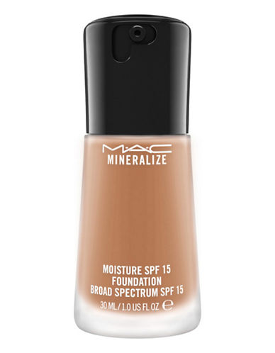 M.A.C Mineralize Moisture Foundation-NC45-One Size