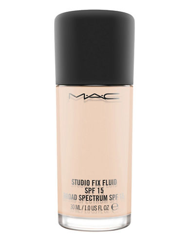 M.A.C Studio Fix Fluid SPF 15-NW10-One Size