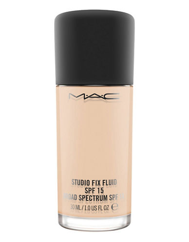 M.A.C Studio Fix Fluid SPF 15-NW13-One Size