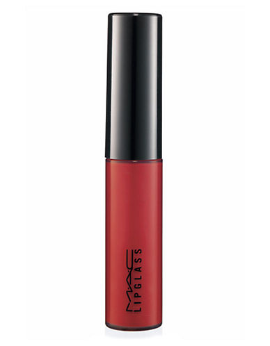 M.A.C Tinted Lipglass-REBEL-One Size