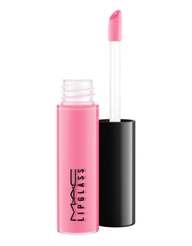 M.A.C Tinted Lipglass-PINK NOUVEAU-One Size