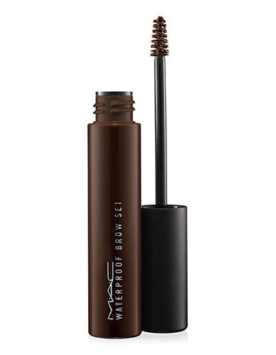 M.A.C Pro Longwear Waterproof Brow Set-BOLD BRUNETTE-One Size