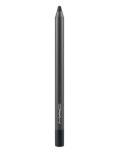 M.A.C Pro Longwear Eye Liner-BLACK ICE-One Size