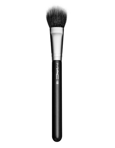 M.A.C 159 Duo Fibre Blush Brush-NO COLOUR-One Size