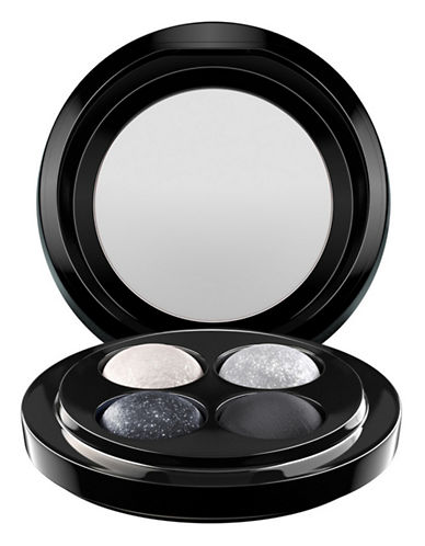 M.A.C Mineralize Eye Shadow x4-A WAFT OF GREY-One Size