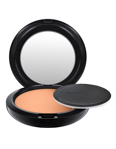 M.A.C Pro Longwear Powder/Pressed-MEDIUM DEEP-One Size