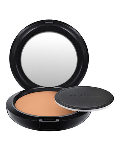 M.A.C Pro Longwear Powder/Pressed-DARK PLUS-One Size