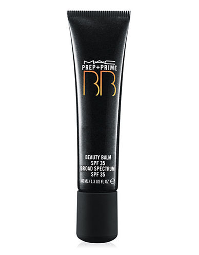 M.A.C Prep and Prime BB Beauty Balm SPF 35-MEDIUM PLUS-One Size