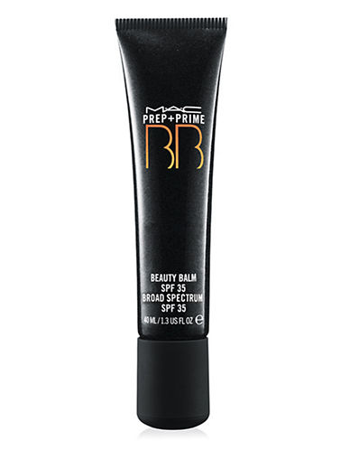 M.A.C Prep and Prime BB Beauty Balm SPF 35-DARK-One Size