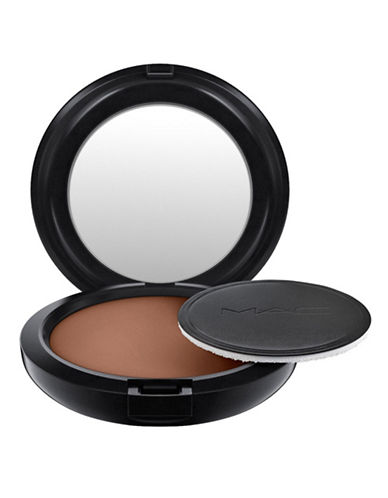 M.A.C Pro Longwear Powder/Pressed-DARK DEEPEST-One Size