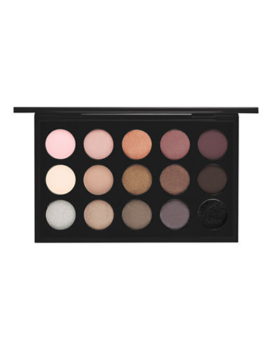 M.A.C Eye Shadow x 15 Cool Neutral-COOL NEUTRAL-One Size