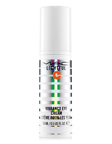 M.A.C Lightful C Vibrancy Eye Cream-NO COLOUR-15 ml