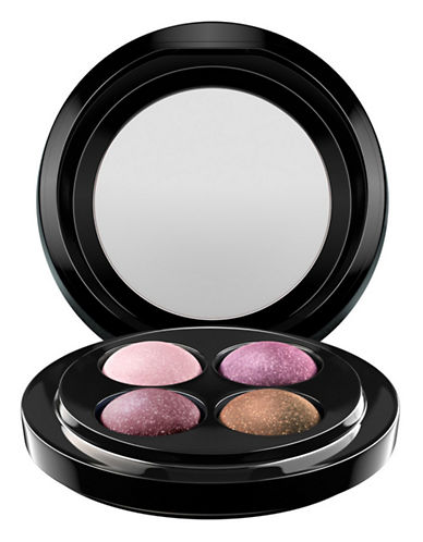 M.A.C Mineralize Eye Shadow x4-A MEDLEY OF MAUVES-One Size