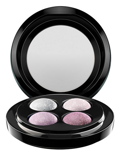 M.A.C Mineralize Eye Shadow x4-A PARTY OF PASTELS-One Size