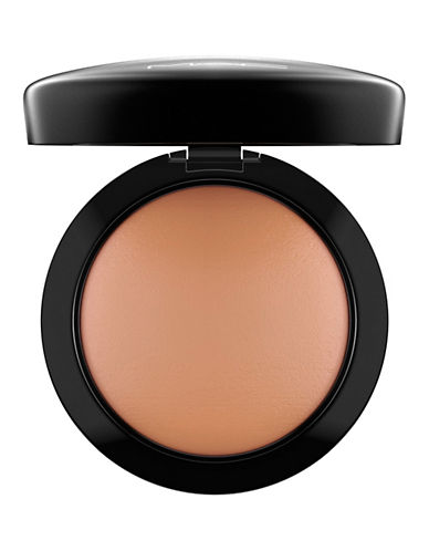 M.A.C Mineralize Skinfinish Natural-DARK DEEP-One Size