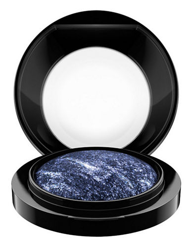 M.A.C Mineralize Eye Shadow-BLUE FLAME-One Size