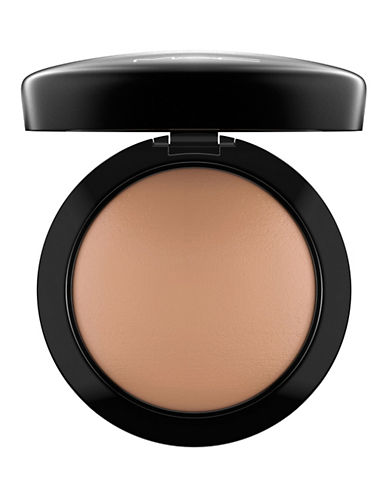 M.A.C Mineralize Skinfinish Natural-DARK GOLDEN-One Size