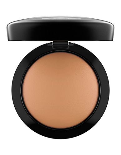M.A.C Mineralize Skinfinish Natural-DARK TAN-One Size