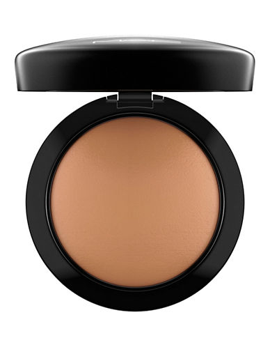 M.A.C Mineralize Skinfinish Natural-DARK DEEPEST-One Size