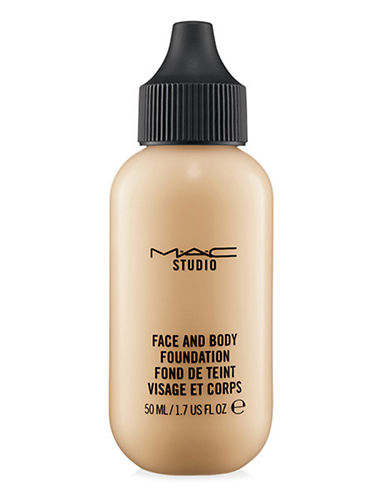 M.A.C Studio Face and Body Foundation 50 ml-C1-One Size