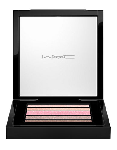 M.A.C Veluxe Pearlfusion Shadow Peachluxe-PEACHLUXE-One Size