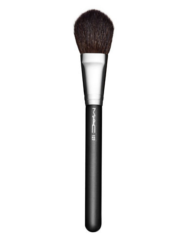 M.A.C 127 Split Fibre Face Brush-NO COLOUR-One Size