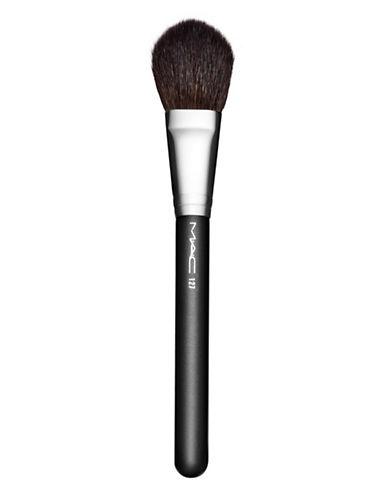 M.A.C 127 Split Fibre Face Brush-NO COLOUR-One Size