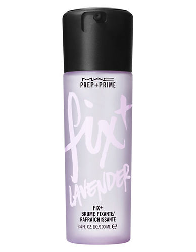 M.A.C Prep + Prime Fix + Lavender-NO COLOUR-100 ml