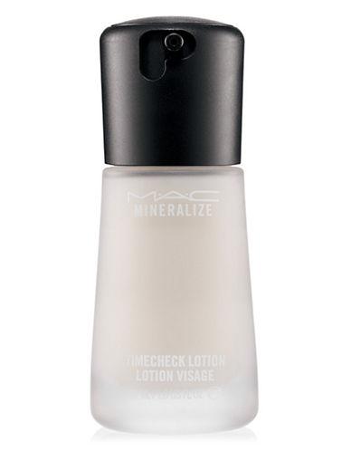 M.A.C Mineralize Timecheck Lotion-NO COLOUR-30 ml