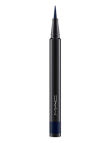 M.A.C Fluidline Pen-RETRO BLACK-One Size