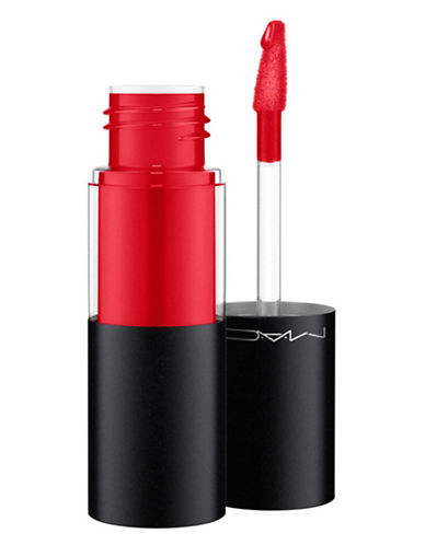 M.A.C Versicolour Lip Stain-RESILIENT ROUGE-One Size