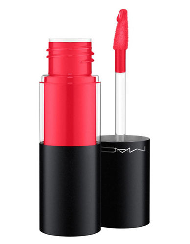 M.A.C Versicolour Lip Stain-LAST MINUTE-One Size