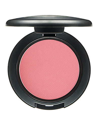 M.A.C Flamingo Park Powder Blush-PINK SWOON-One Size