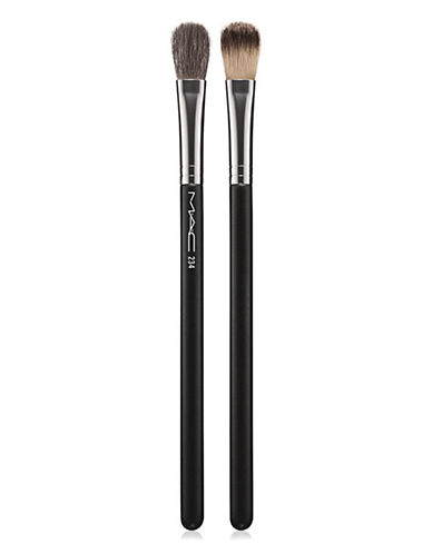 M.A.C 234 Split Fibre Eye Blending Brush-NO COLOUR-One Size