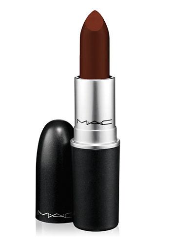 M.A.C Lipstick - Nudes-MATTE ANTIQUE VELVET-One Size