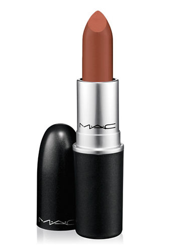 M.A.C Lipstick - Nudes-MATTE PERSISTENCE-One Size