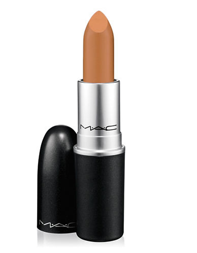 M.A.C Lipstick - Nudes-MATTE NATURALLY TRANSFORMED-One Size